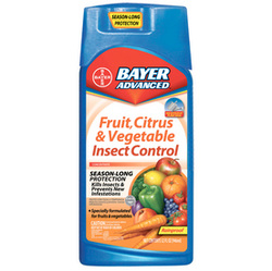 bayer advanced fruit citrus and vegetable insect control mixing instructions